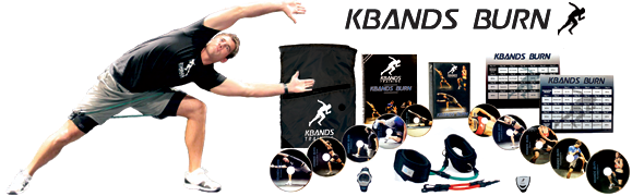 Kinetic Bands will help you burn fat